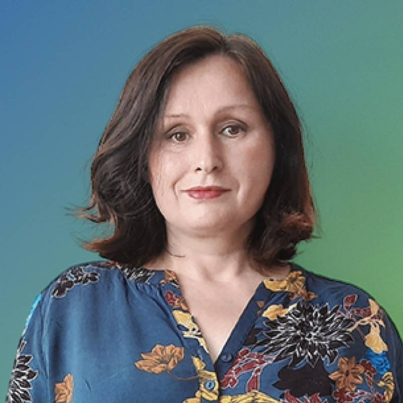 Olga Bernardova